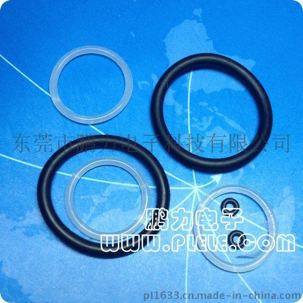 廠家生產NBR丁晴O型圈橡膠密封圈高質量精密O形圈回彈好防水圈
