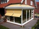 合肥遮陽蓬|伸縮遮陽安裝|陽光房天幕棚價格
