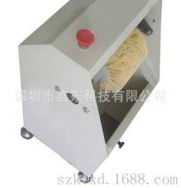 厂家直销 PCB线路板洗板机 毛刷机