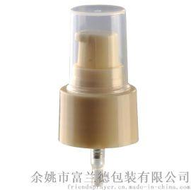 厂家直销 FS-05F3 24牙 乳液泵头 塑料粉泵