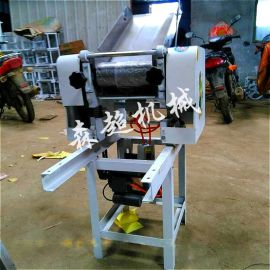 生产供应森超机械MT-40 压面机 轧面机 面条机