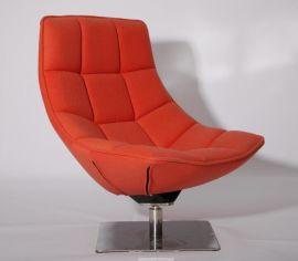 Jehs+Laub Lounge Chair休闲躺椅