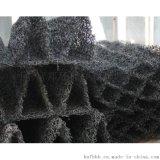 立体网状填料 山形立体网状填料 菱形立体网状填料 立体网状填料生产厂家 渗排水材料