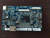 AV/USB/HDMI/VGA输入的液晶屏/MIPI屏驱动板