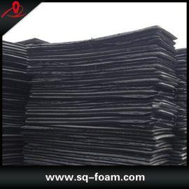 厂家直销定制eva片材 黑色2MMeva片材 压纹eva片材