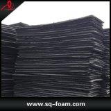 廠家直銷定製eva片材 黑色2MMeva片材 壓紋eva片材