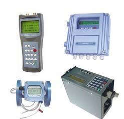 TDS-100固定式超声波流量计 迪川DN200超声波流量计