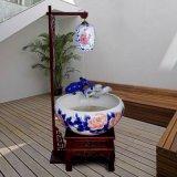 上海陶瓷魚缸加工定製