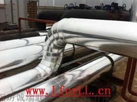 铁皮保温工程,设备管道保温工程施工