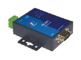 BBSea 中舰博海  NC601AD/5V/RS232/单口串口服务器