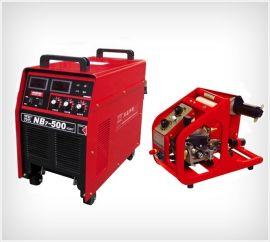 成都高鑫NB7-500逆变二氧化碳气体保护焊机