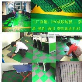 中国上海塑料地板大型注塑