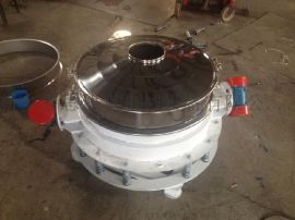 思迪克设备专业生产供应面粉专用筛分机