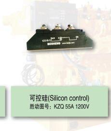 KZQ 55A1200V可控硅济柴胜动燃气机组用零部件