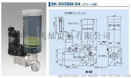IHI电动油泵SK-521L-2-LLS