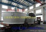 30立方大型雙螺旋錐形混合機(江陰翔飛機械專利)