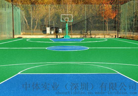戶外pvc羽毛球場地膠防水卷材籃球場地膠