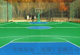 户外pvc羽毛球场地胶防水卷材篮球场地胶