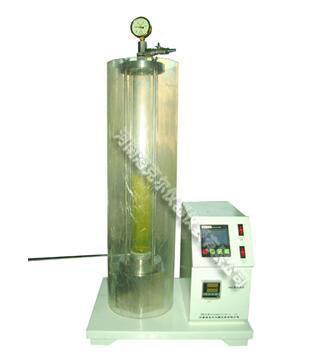 河南海克尔HCR-620铝质热交换表面腐蚀测定仪