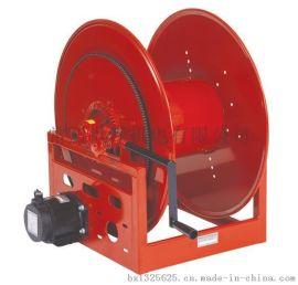 厂家定制加油机油管卷盘|定制各种规格油罐车卷盘