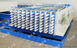 欧亚德卧式墙板成型机优质生产厂家