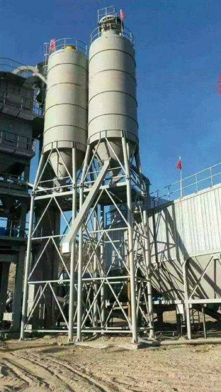雲南環保3000型瀝青拌和站設備型號報價