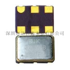 低功耗TCXO晶体振荡器SMD 7050-32.768KHz温补晶体振荡器