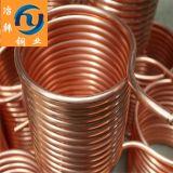 TU0無氧銅管與TU1無氧銅管的區別