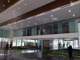 哈尔滨广汽本田4S店吊顶厂家-哈尔滨广本4S店木纹铝单板