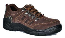 供应夏季 真皮登山鞋 防砸安全鞋 外贸劳保鞋,休闲款工作鞋,防穿刺防护鞋