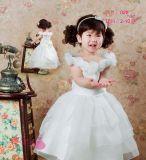 儿童公主裙