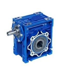 NRV铝合金蜗轮减速机