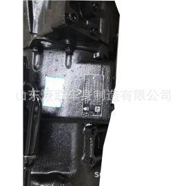 济南豪沃轻卡法士特12档变速箱总成 法士特变速箱配件  图片 厂家
