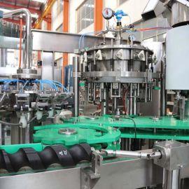 全自动瓶装水灌装机 矿泉水生产线 纯净水灌装生产线 厂家现货