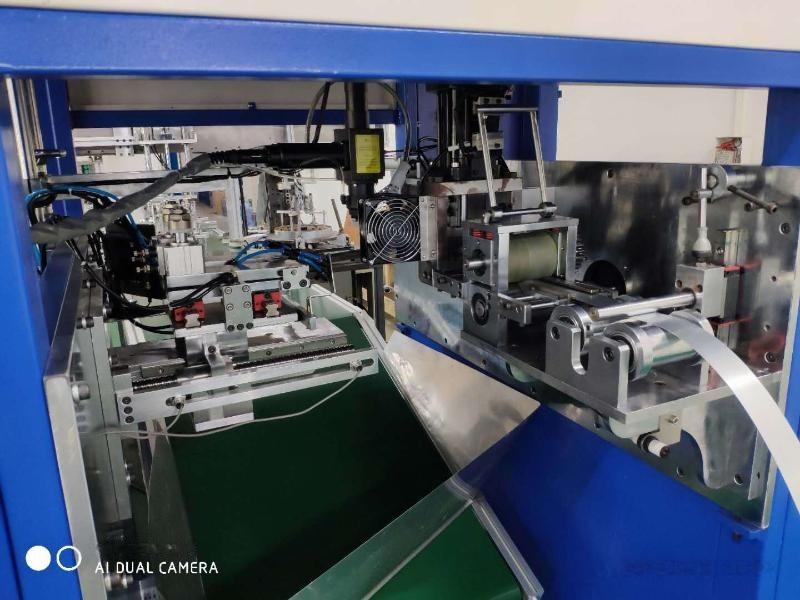 浙江全自动钢圈无缝激光焊机玻璃盖边自动焊机生产厂家