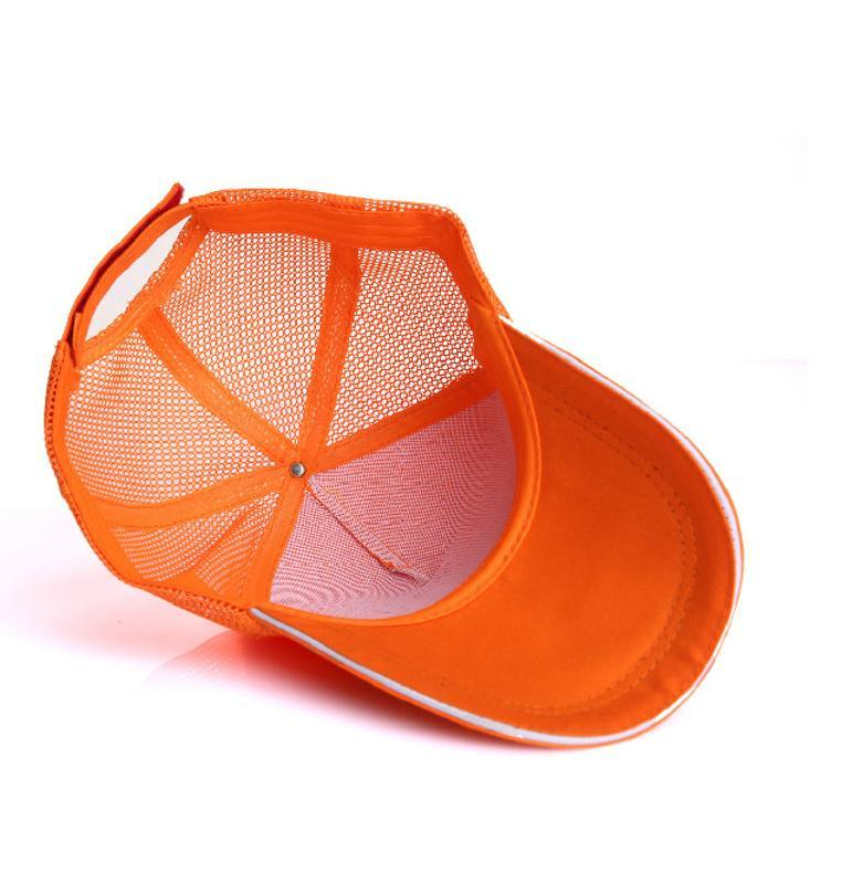 2015新款户外运动遮阳帽加长沿棒球帽时尚贴标工作帽批发上海厂家