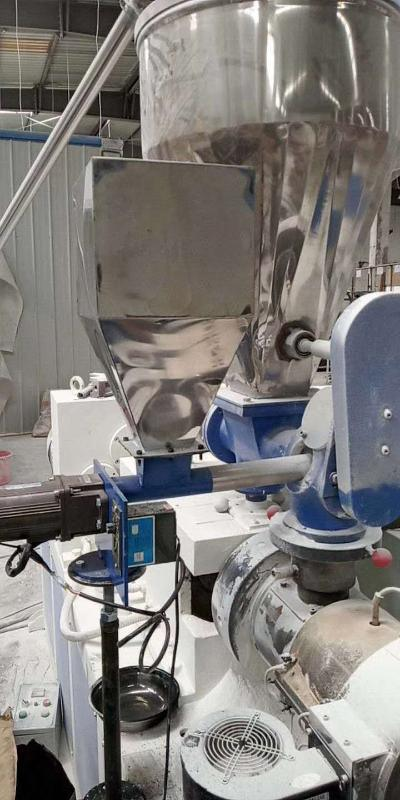 现货供应色粉投料机 喂料机 小型调速加料机 支持定制