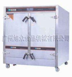 多功能蒸饭车柜 蒸煮设备 蒸包子馒头机生产线