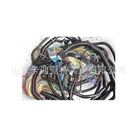 重汽 HOWO 金王子 系列 配件 线束 厂家 图片 价格