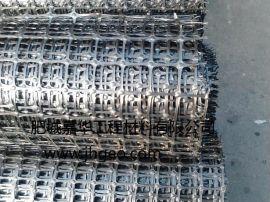 15kn-50kn 双向拉伸塑料土工格栅