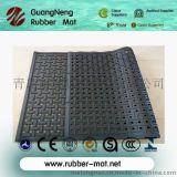 青島廣能GM0415十字紋防滑排水橡膠墊,廚房排水橡膠墊 排水廚房橡膠墊