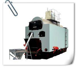 河南永兴锅炉集团热销生物质蒸汽卧式手烧锅炉DZH2-1.25-T系列