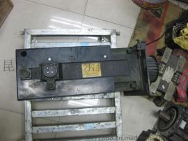 安川伺服电机维修SGMS-1EA2B-NK11更换编码器调试原点更换轴承