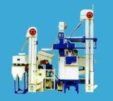 供应中科免淘型金黄小米碾米机成套设备