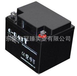 LGB12V38AH铅酸蓄电池. 十年生产经验