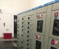 GCDS低压抽出式开关柜