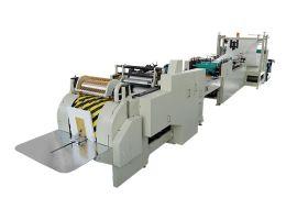 全自动纸袋机|手提袋纸袋机|东莞亚森纸袋机批发厂