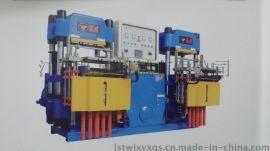 拓威TWP200T全自动平板硫化机