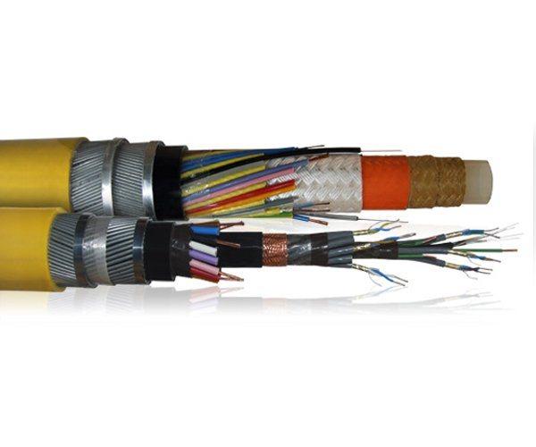船用電力軟電纜(2*2.51*1.5CEFR)