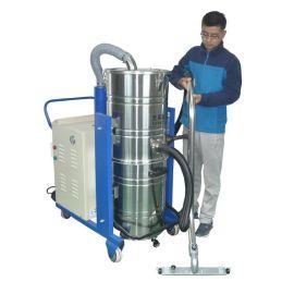 大型工厂用大功率工业吸尘器
